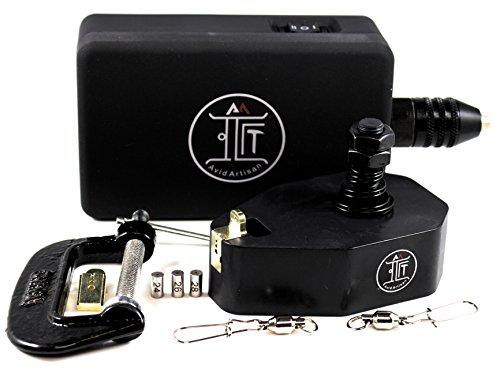 AvidArtisan Daedalus Wire Tool With Drill