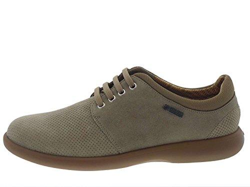 FRAU - Zapatos de cordones para hombre Sughero Sughero