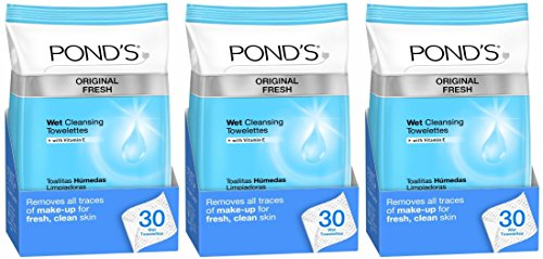 ponds-original-fresh-wet-cleansing-towelettes-90