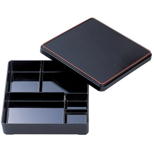 restaurant style bento box - 3