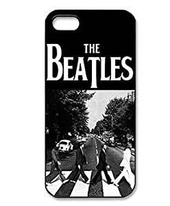 Xusuzhi The Beatles Band Hard Snap Waterproof Dustproof Shock-Absorbing Custom Phone Case Cover For Apple Iphone 6 (4.7 inch)