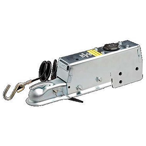 Tow Zone Hydraulic Disc Brake Actuator - Bolt-On, 8,000-Lb. Capacity, Model# 82402