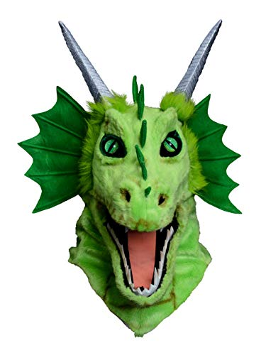 How to buy the best moving jaw dragon mask?