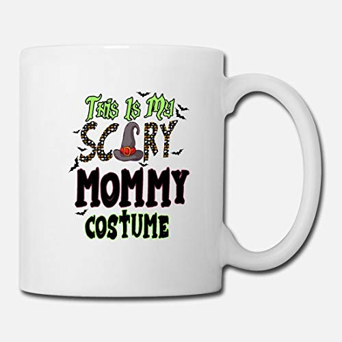 Scary Mommy: Costumes - This Is My Scary Mommy Costume