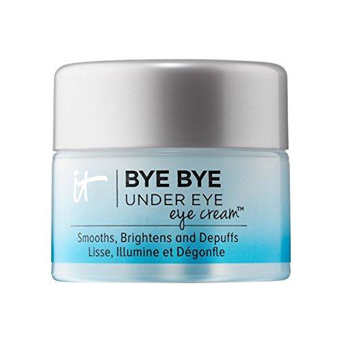 IT Cosmetics Bye Bye Under Eye Eye Cream .16 oz. Mini - Eye Bye Under Bye