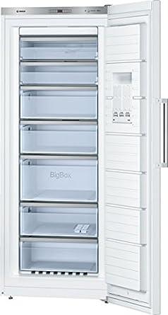Bosch Gsn54aw45 Gefrierschrank A 176 Cm 187 Kwh Jahr 323