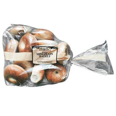 mini bagels - 4