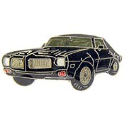 1972 Pontiac Firebird Car Pin 1