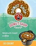 The Original Donut Shop Coffee Vue Packs for Keurig VUE Brewers (128 VUE Packs)