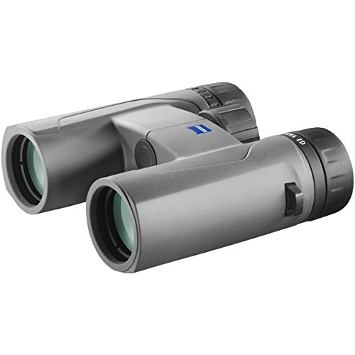 Price comparison product image ZEISS 523205-9906-000 8 x 32mm TERRA ED Under Armour Edition Binoculars