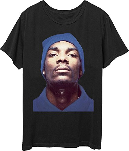 SNOOP DOGG Exclusive Beanie T-Shirt - M