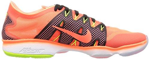 Sneaker donna Arancione M Orange Nike Y0fZ7
