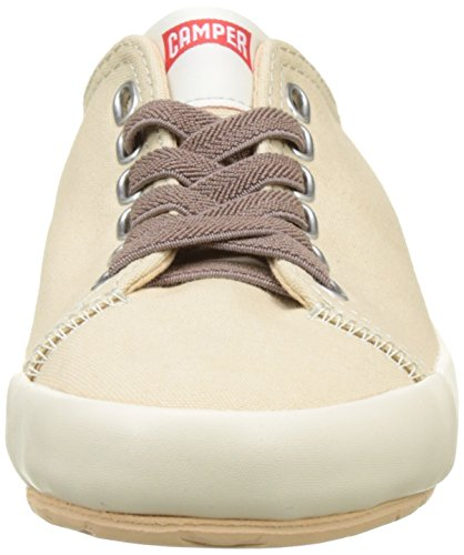 CAMPER Damen borne Sneakers, Beige Beige (Light Beige 007)