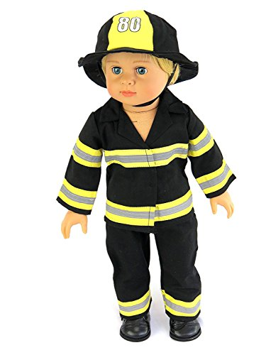 Fireman American Alexander Generation Clothes product image
