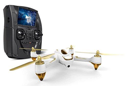 Quadcopter Drone Hubsan H501S X4 5.8G FPV Sin Escobillas con Cámara 1080P HD GPS RC RTF