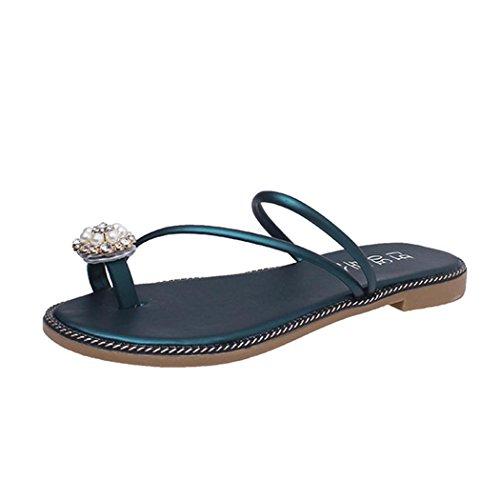 Roman Style Hollow out Women Heels Heeled Sandals(Black) - 4