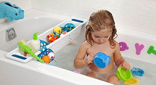 munchkin secure grip bath caddy in the uae see prices reviews and buy in dubai abu dhabi. Black Bedroom Furniture Sets. Home Design Ideas