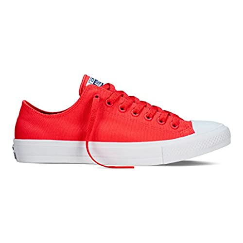 durable service Converse Chuck Taylor All Star Ii C151123, Baskets Basses  Mixte Adulte, Various 240ac36ac1ac
