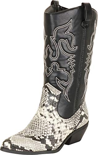 Cambridge Select Cowboy Boots