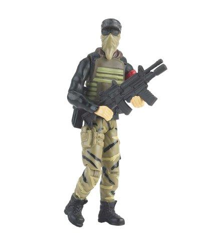 Terminator - 3.75'' John Conner (Terminator 3.75' Figure)