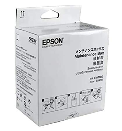Epson L6170 Maintenance Box Price in India (100% WORKING)