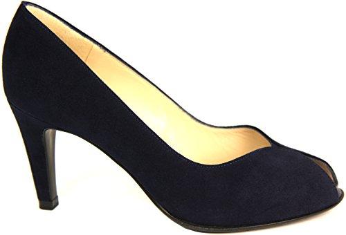 96103 Court Sevilia Kaiser Shoe Peter Suede Navy qAaTxnIw