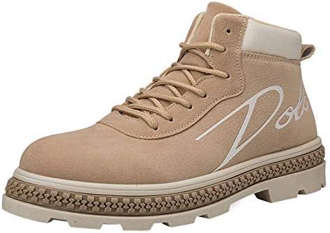 スニーカー メンズ ハイトップ 靴 ワイルド レースアップ ランニングシューズ スポーツ 滑り止め 軽量 ミリタリーブーツ おしゃれ ビジネスシューズ カジュアル 紳士靴 通勤 通学 普段用 履きやすい ショートブーツ 運動靴
