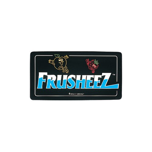 Gold Medal 1284 FrusheEZ Lighted Sign by Gold Medal