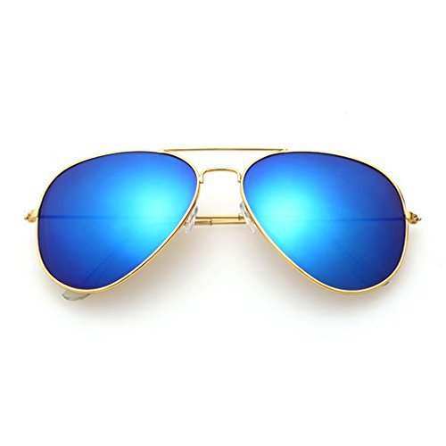 G&T 2016 New Mens Handsome fashion Uv Protection Driving Aviator - Sunglasses To Does Be Mean For Polarized What It