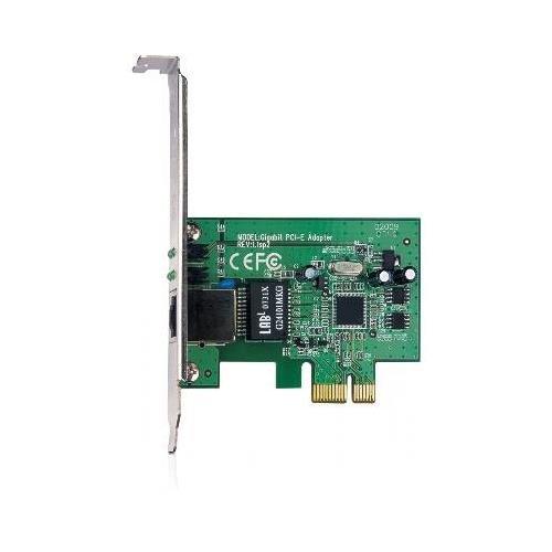 TP-Link Network Device TG-3468 1Port 10/100/1000Mbps Gigabit