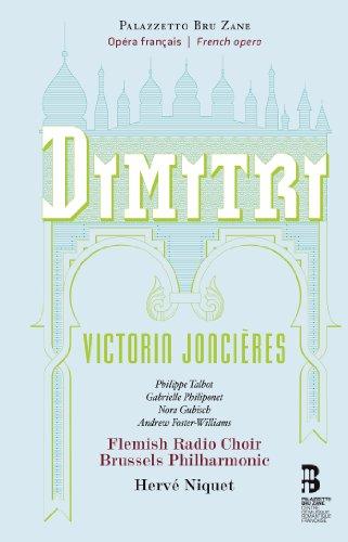 - Joncières: Dimitri