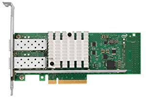IBM INTEL X520 DUAL PORT 10GbE EMBEDDED