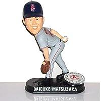 $29 » Boston Red Sox Daisuke Matsuzaka Away Bobblehead