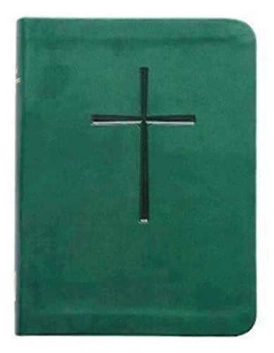 1979 Book of Common Prayer: Green Vivella by Church Publishing (1979-09-01)