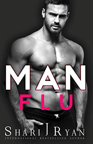 Man Flu (The Man Cave Collection Book 2)