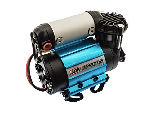 ARB CKMA12 Air Compressor High Output On-Board 12V Air Compressor - http://coolthings.us