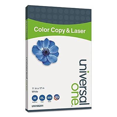 Universal® Color Copy & Laser Paper