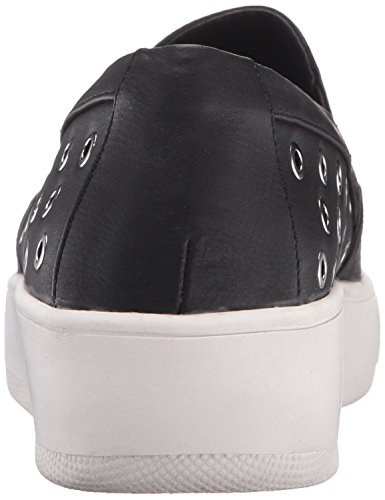 Steve Madden Womens Belit Fashion Sneaker Nero