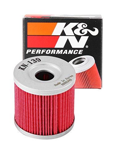 ltz 400 oil filter - 1