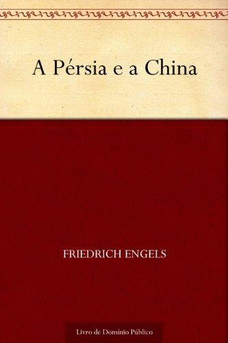 A Pérsia e a China