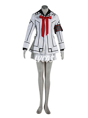 (Vampire Knight Cosplay Costume--night Class Female School Uniform)