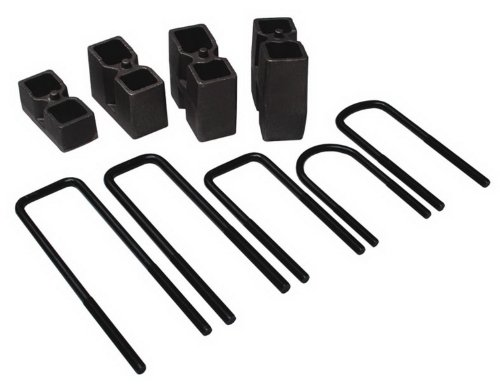 "Skyjacker BUK12562) 1.25"" Lift Block and U-Bolt Kit"