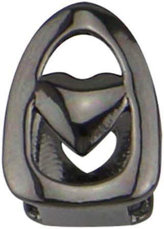 YUDIYUDI Casquettes Dents Multifonctions Grillz Set Couleur : Argent Grilles dor/ées for Le Haut et Le Bas des Grils Brillants for Dents de Hip hop