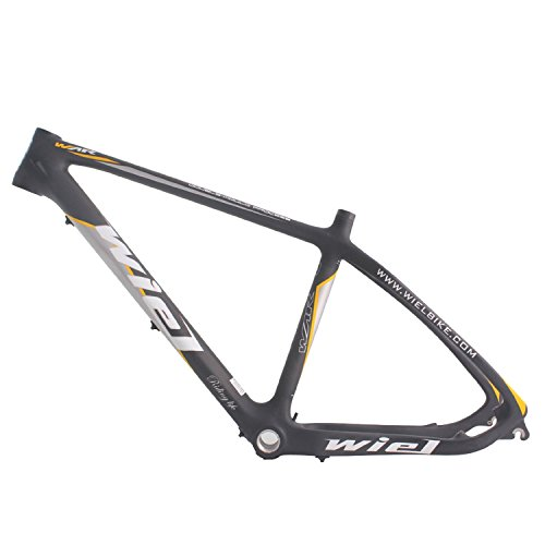 Wiel B115 New Carbon Mountain Bike Frame 26er MTB Frameset -
