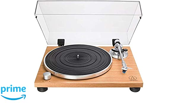Audio-Technica AT-LPW30TK - Tocadiscos (Tocadiscos de ...