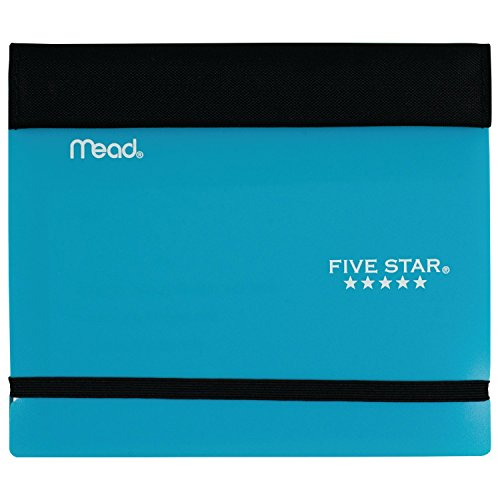 Five Star Advance Index Card Holder / Keeper, Color Will Vary (50644) (Index Card Case)