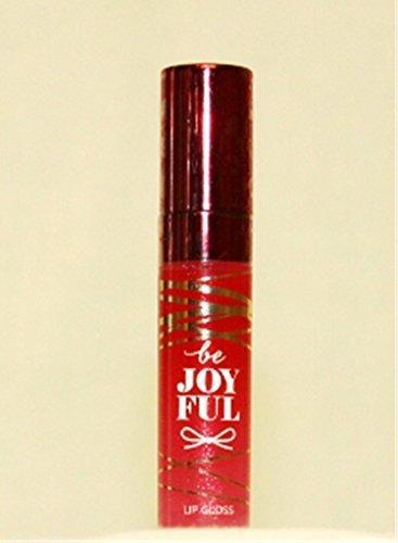 Bath & Body Works ~ Be Joyful ~ Lip Gloss - (0.24 Fl Oz.) ~ Winter 2015 by Bath & Body Works