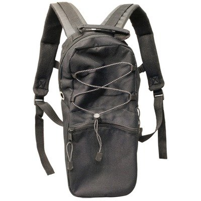 Oxygen Cylinder Shoulder Bag - M6 Back Pack by Sunset Healthcare Solutions