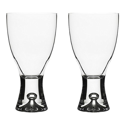 Iittala Tapio Red Wine Glass 25cl (Set of 2)
