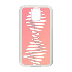 Samsung Galaxy S5 I9600 Phone Cases White Arctic Monkeys DFRS6129505